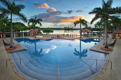 villa places in miami