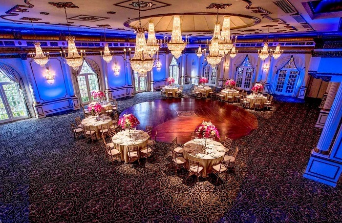 10 Incredible Wedding Venues In New Jersey For Couples