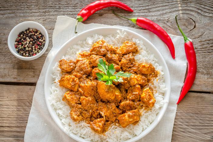 Best Indian Restaurants In China