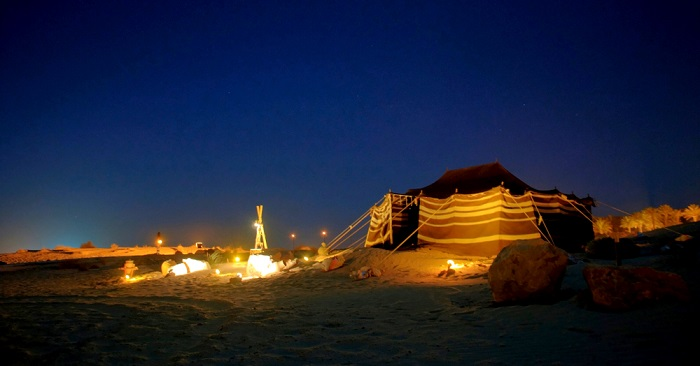 10 Most Fabulous Places To Enjoy Desert Camping In Dubai In 2021