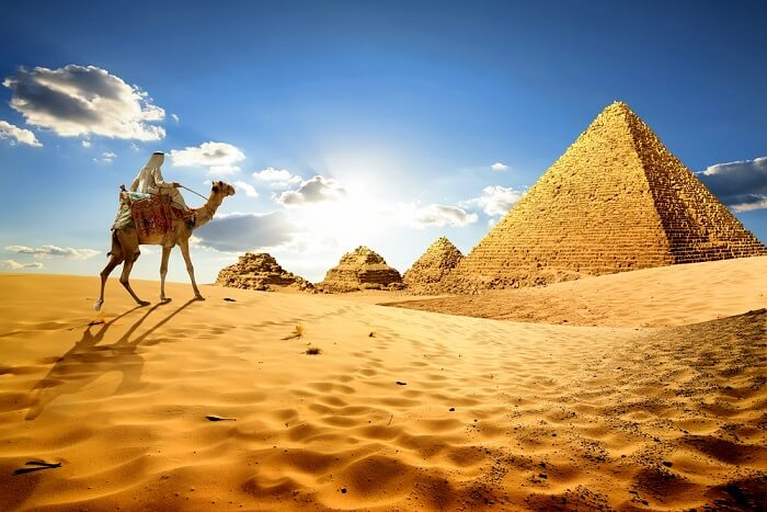 Best attractions for Trip to Egypt