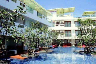 Hua Hin Family Hotels