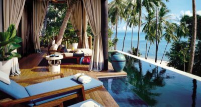 beautifully designed interiors