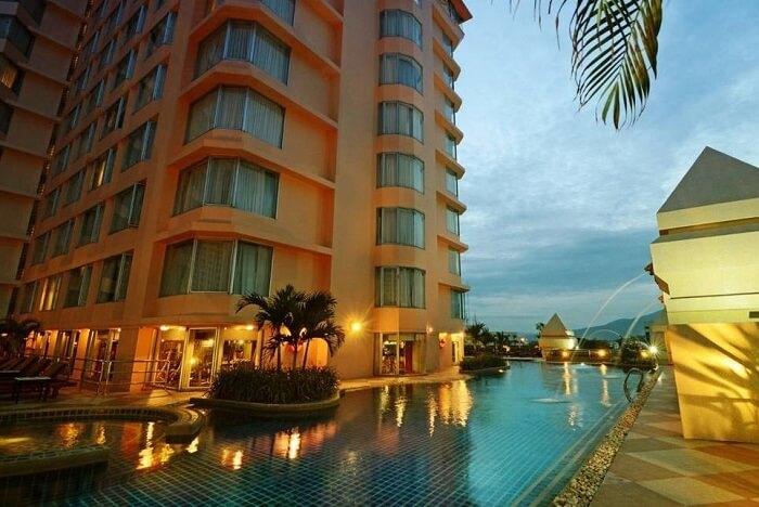 hotels near Chiang Mai airport