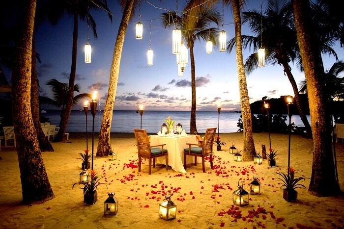Exotic Destinations for Honeymoon in Jamaica