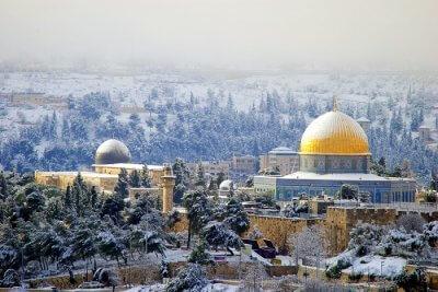 Best of Israel In January