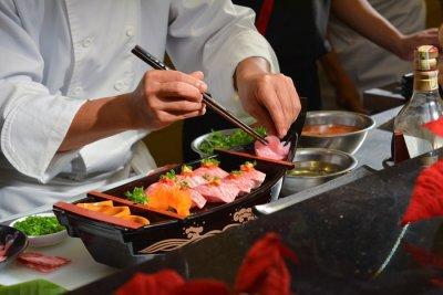 Most famous Restaurants in Japan