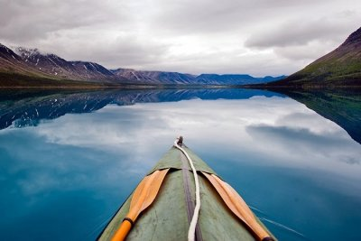Awesome Lake Clark National Park