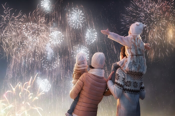 new year in finland cover