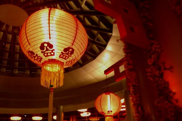 About Spring Lantern Festival In Hong Kong