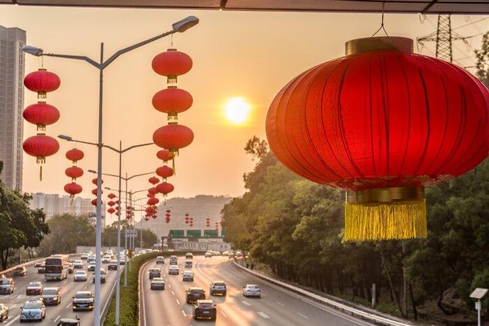 About Spring Lantern Festival
