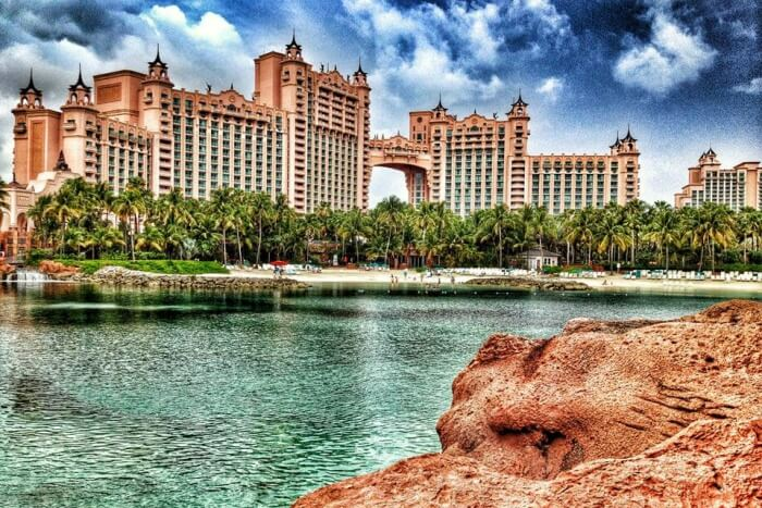 Atlantis Paradise Islands