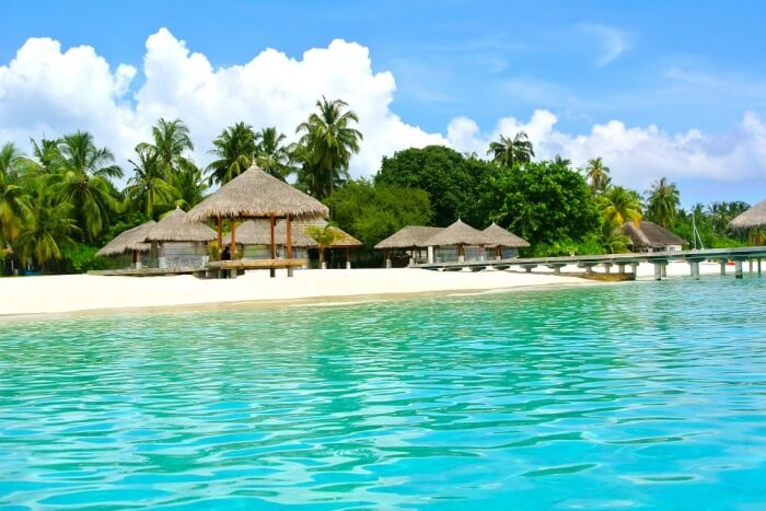 Best Time To Visit Reethi Beach