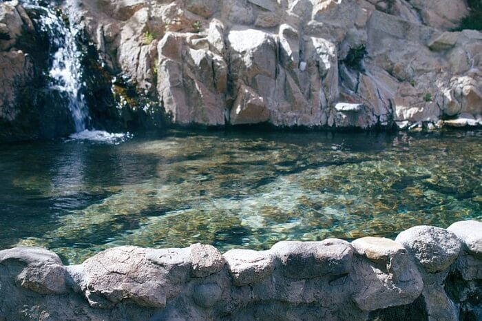 Deep Water Spa and Hot Springs