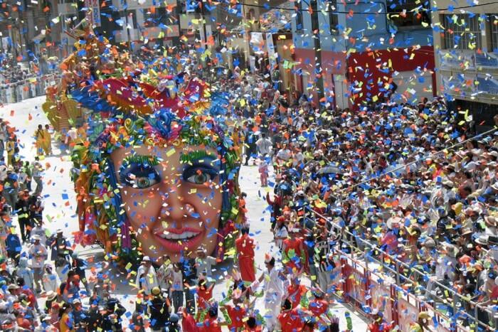 Festa de Sant Medir