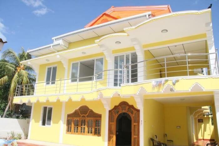 Kandiah's Dream Villa