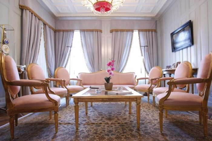 Luxury Imperial Villa