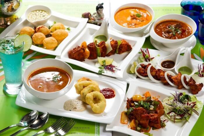 Mayur Indian Kitchen