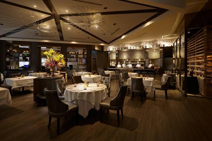 No 168 Prime Steakhouse