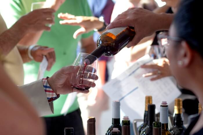 The Italian Wine And Food Fest