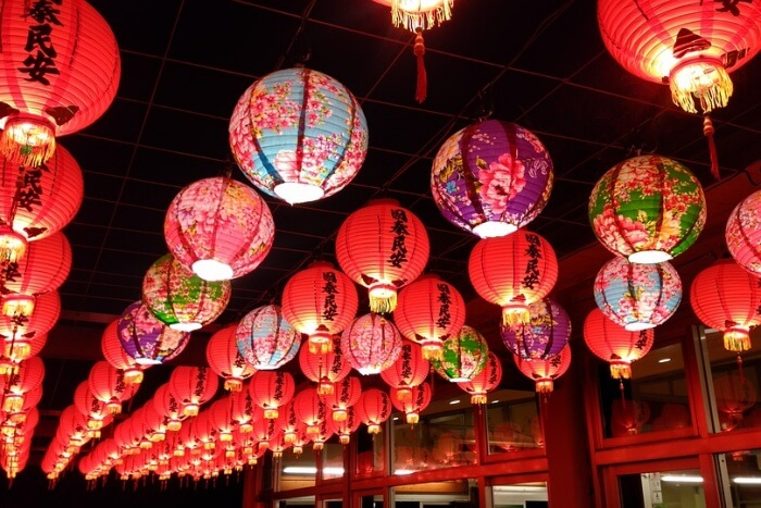 Timings And Duration Of Spring Lantern Festival in Hong Kong