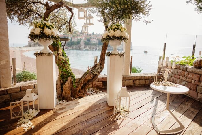 wedding venues in jordan