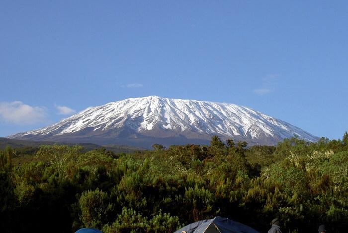 Amazing Tanzania in January
