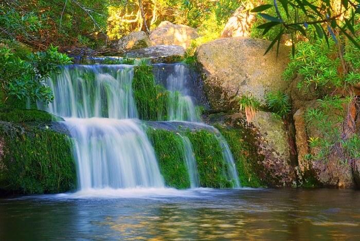 tanzania waterfalls cover