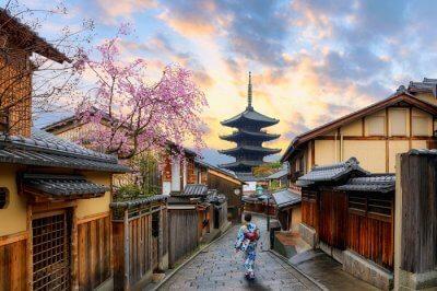 Main important Japan Travel Guide