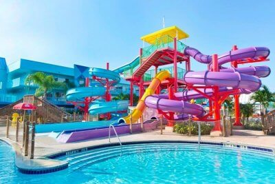 water parks in miami cover