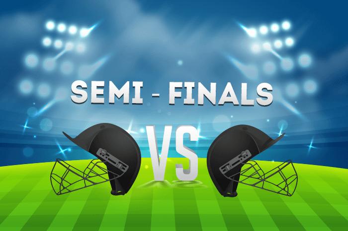 Semi Final World Cup 2019