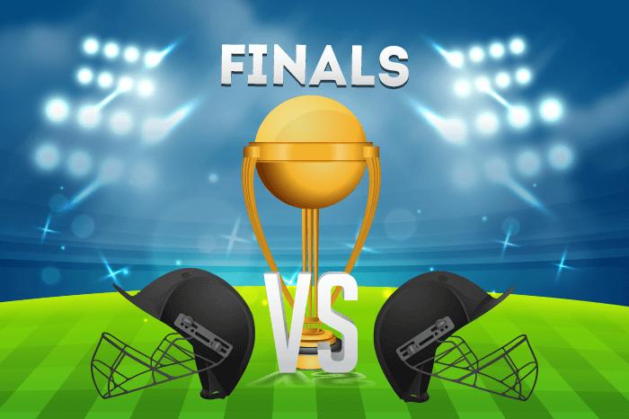 Final match cirkcet world cup 2019