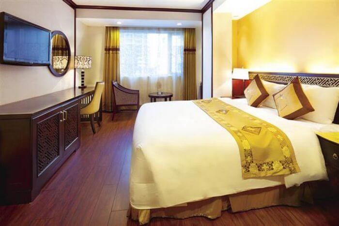 3 Star Hotel in Vietnam