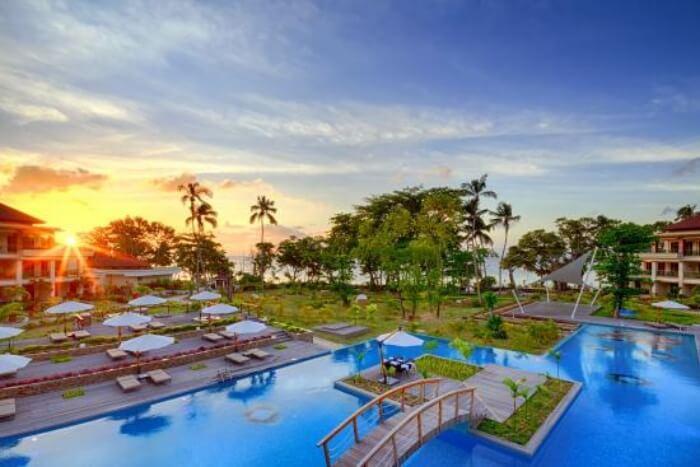 3-Star Hotels in Mahe Seychelles