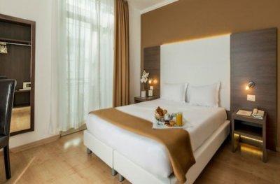 3 star hotels in jakarta