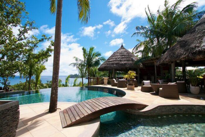 4 Star Hotels in Mahe Seychelles