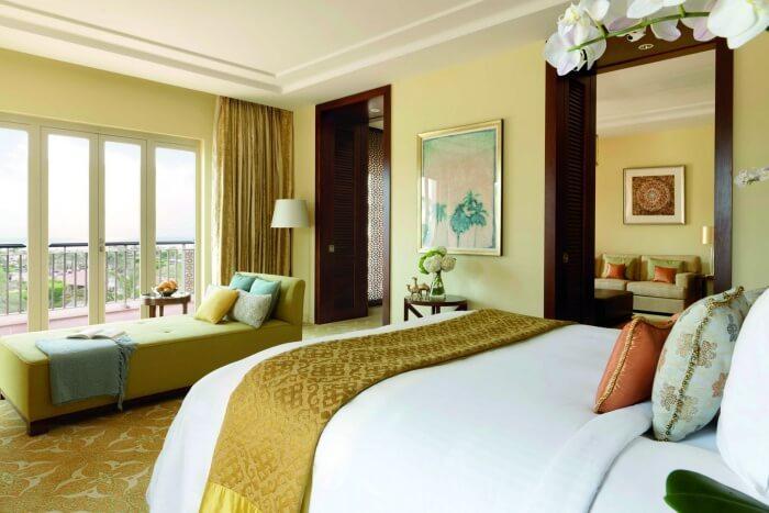 5 Star Hotels In Dubai Marina