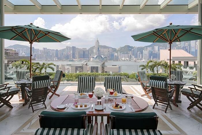 5 Star Resorts in Hong Kong
