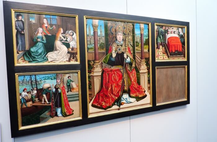 A Visit To The Groeninge Museum