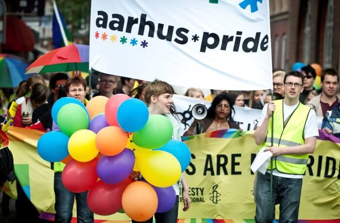Aarhus-Pride