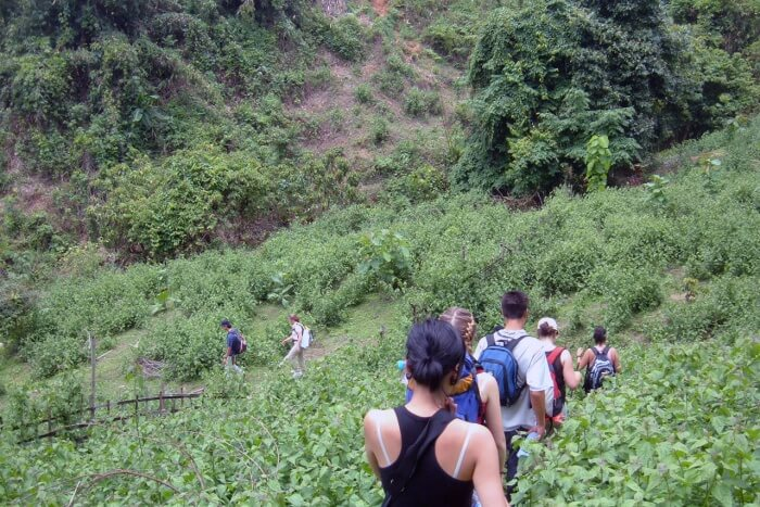 About Hill Tribe Trek
