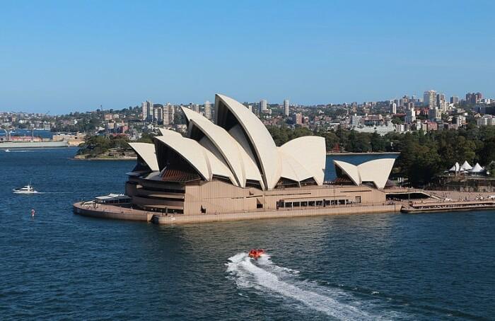 About Sydney Opera House