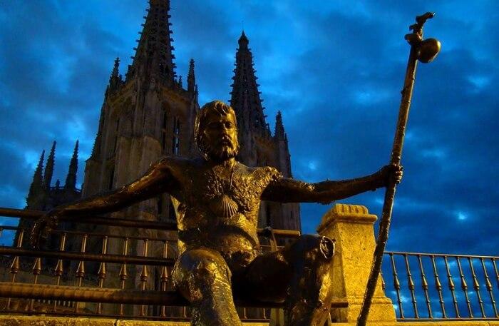 Beautiful Amazing Statue