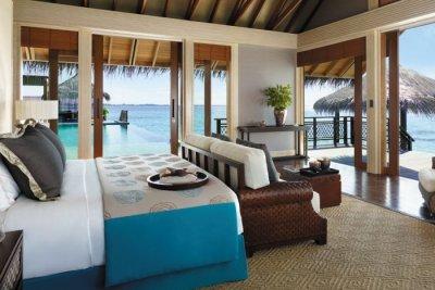 Addu Atoll hotels