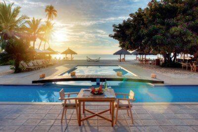 Addu Atoll Resorts