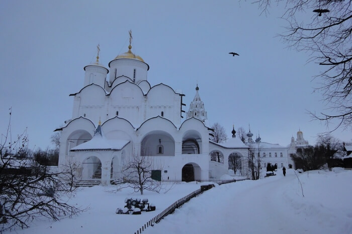 Advantages Of Traveling To Russia In November