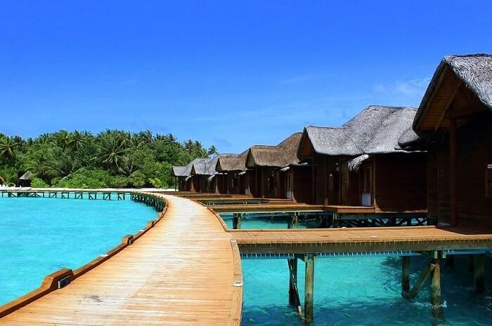 Airport Resorts Maldives