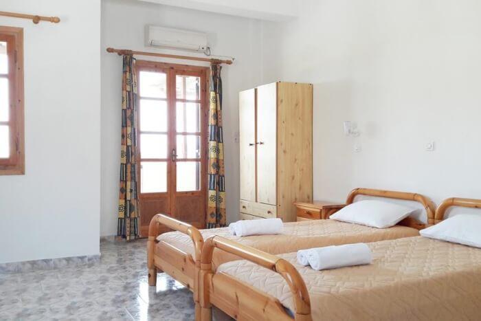 Almyra Villa in Athens