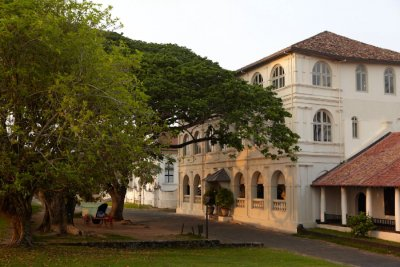 Best Homestays In Galle