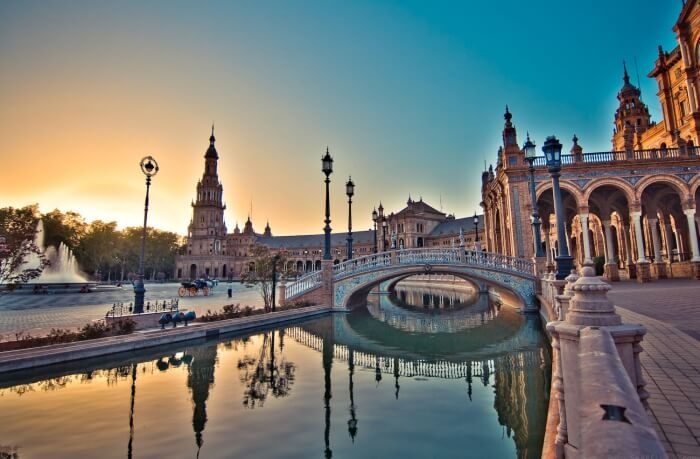 Amusing Facts About Seville